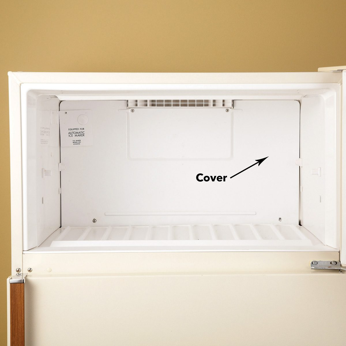 fix refrigerator