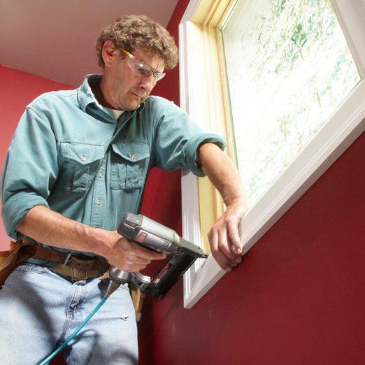 trim a window