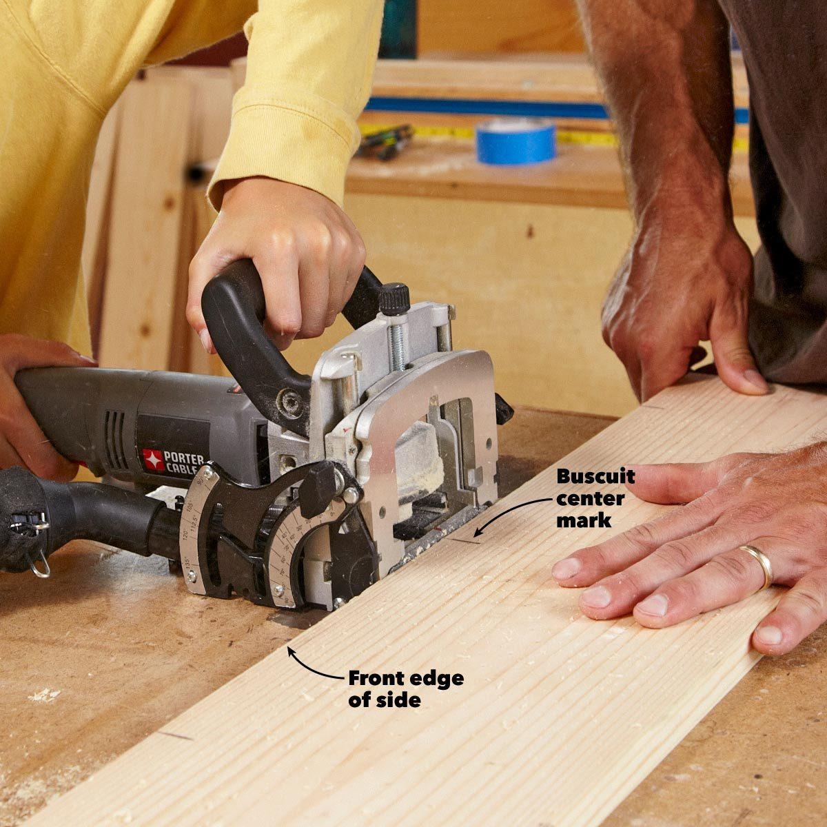 Simple DIY Bookshelf Plans — The Family Handyman