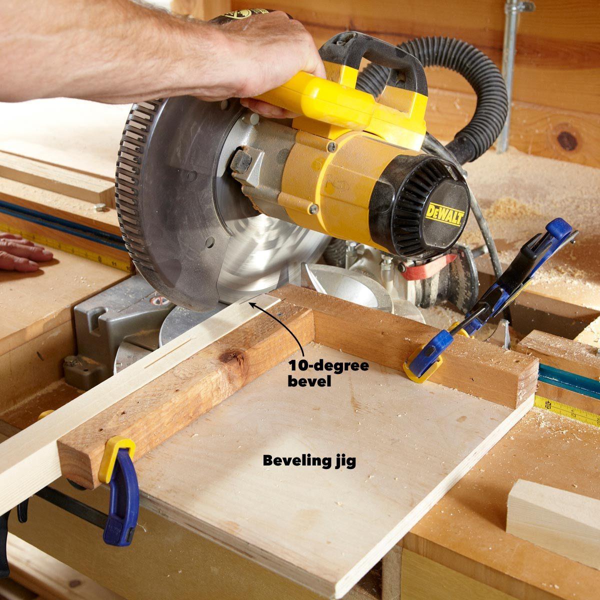 Simple and Easy DIY Bookshelf Plans | Family Handyman