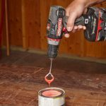 Make a Power Paint Stirrer Using a Paint Can Opener