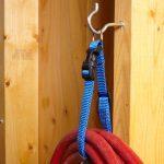Pet Collar Cord Hanger