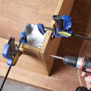 Plywood Box Assembly Aid for Your Projects