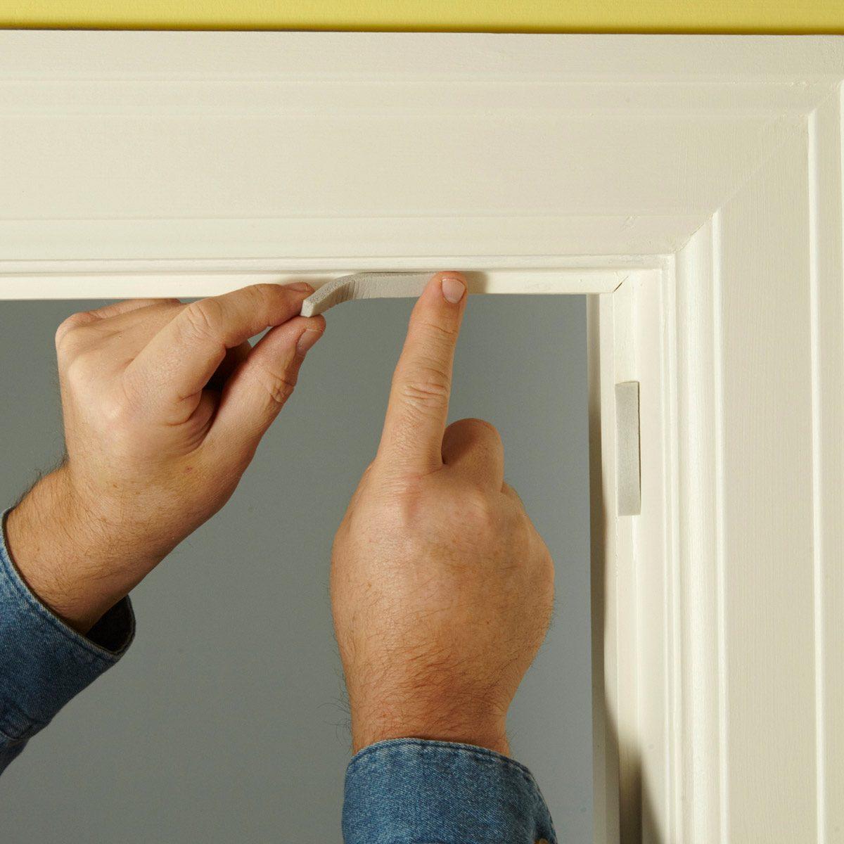 Stop Door From Slamming Photos Wall And Door