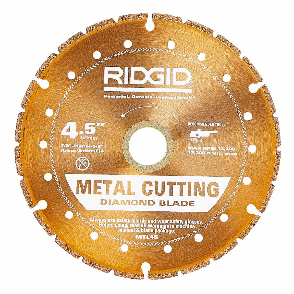 10 easy ways to cut metal fast the family handyman ditch the abrasive grinder discs greentooth Images