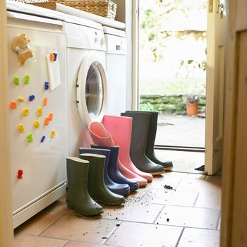 Want to Make Your Home Less Dusty? Here Are 11 Easy Solutions