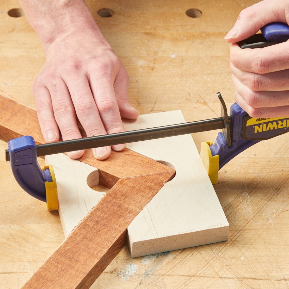 56 Brilliant Woodworking Tips For Beginners The Family Handyman