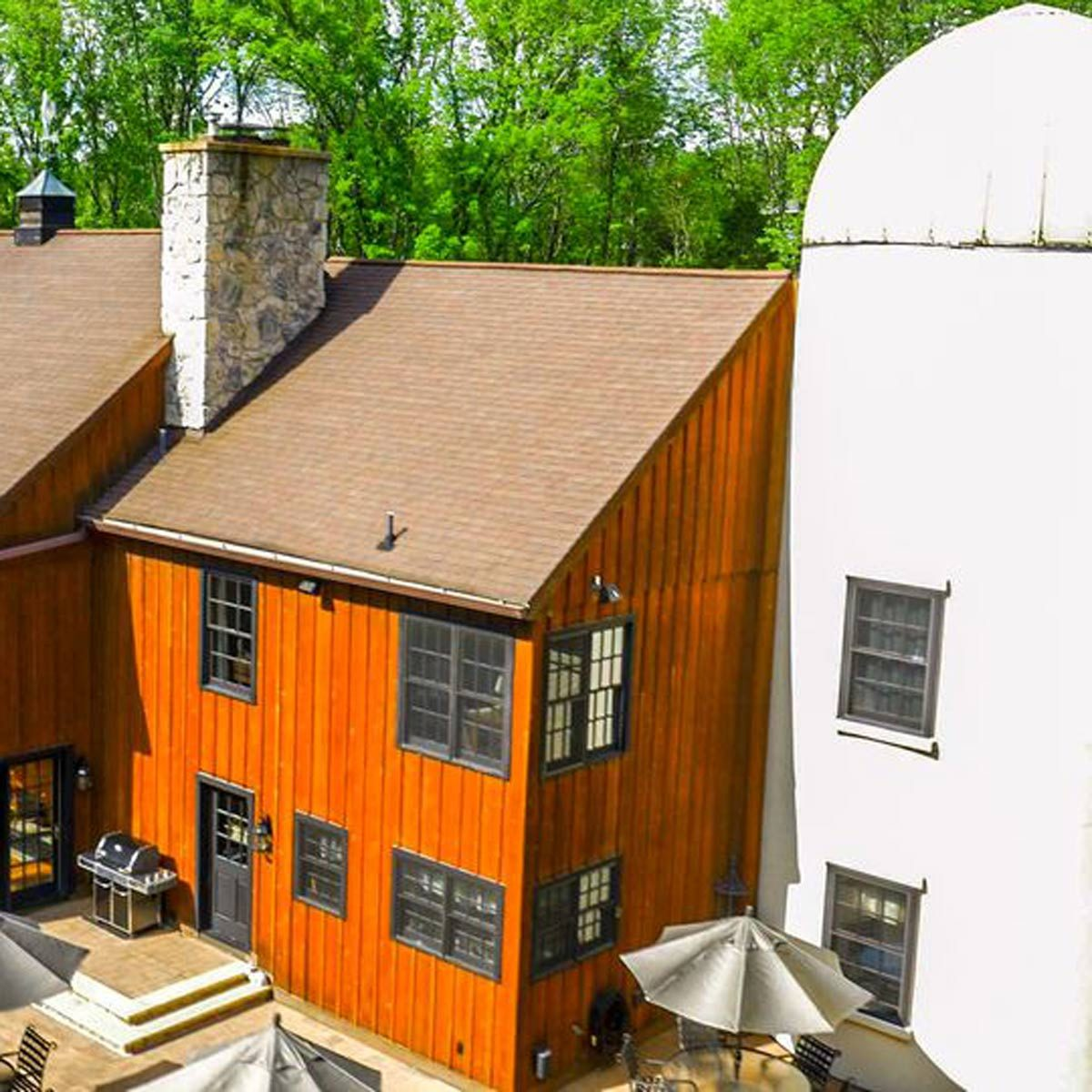 Zillows Nj: 33 Eco-Chic Houses Made From Recycled Materials