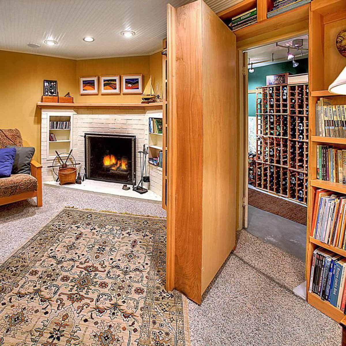 31 Homes Hiding Secrets — The Family Handyman