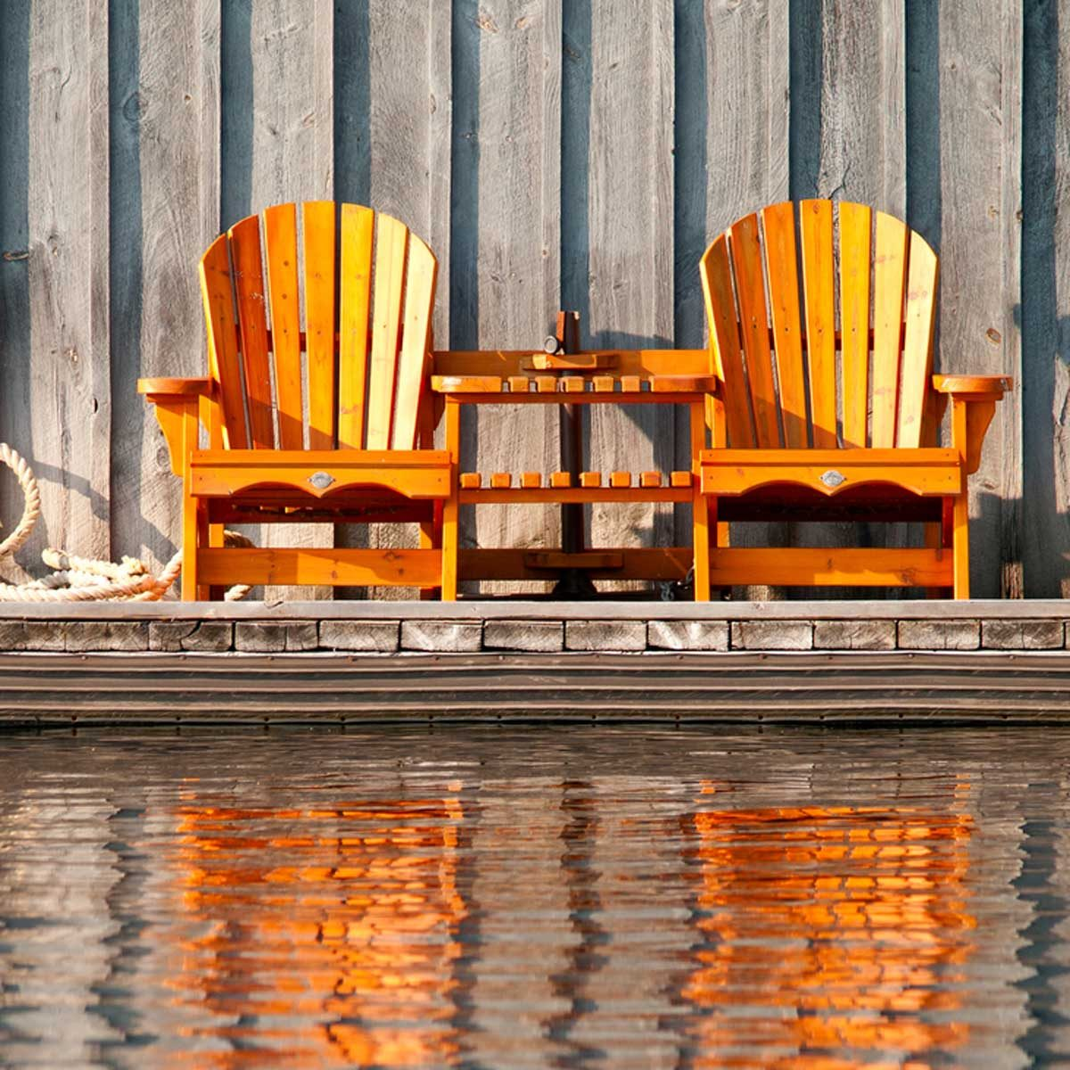 15 Adirondack Chairs You Have To See To Believe