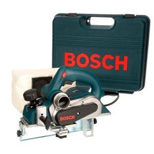 Stuff We Love: Bosch 1594 Planer