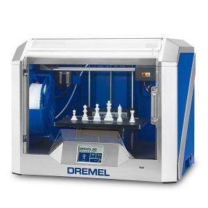 Stuff We Love: Dremel 3D Printer