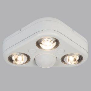 Stuff We Love: Eaton Revolve 270 Security Light