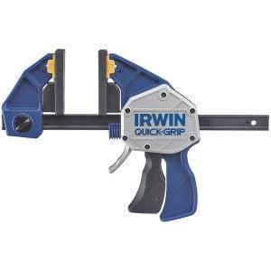 Stuff We Love: Irwin Quick Grip XP600 Clamps