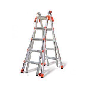 Stuff We Love: Little Giant LT-22 Ladder
