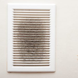 Funky Smell Coming From Your Furnace?
