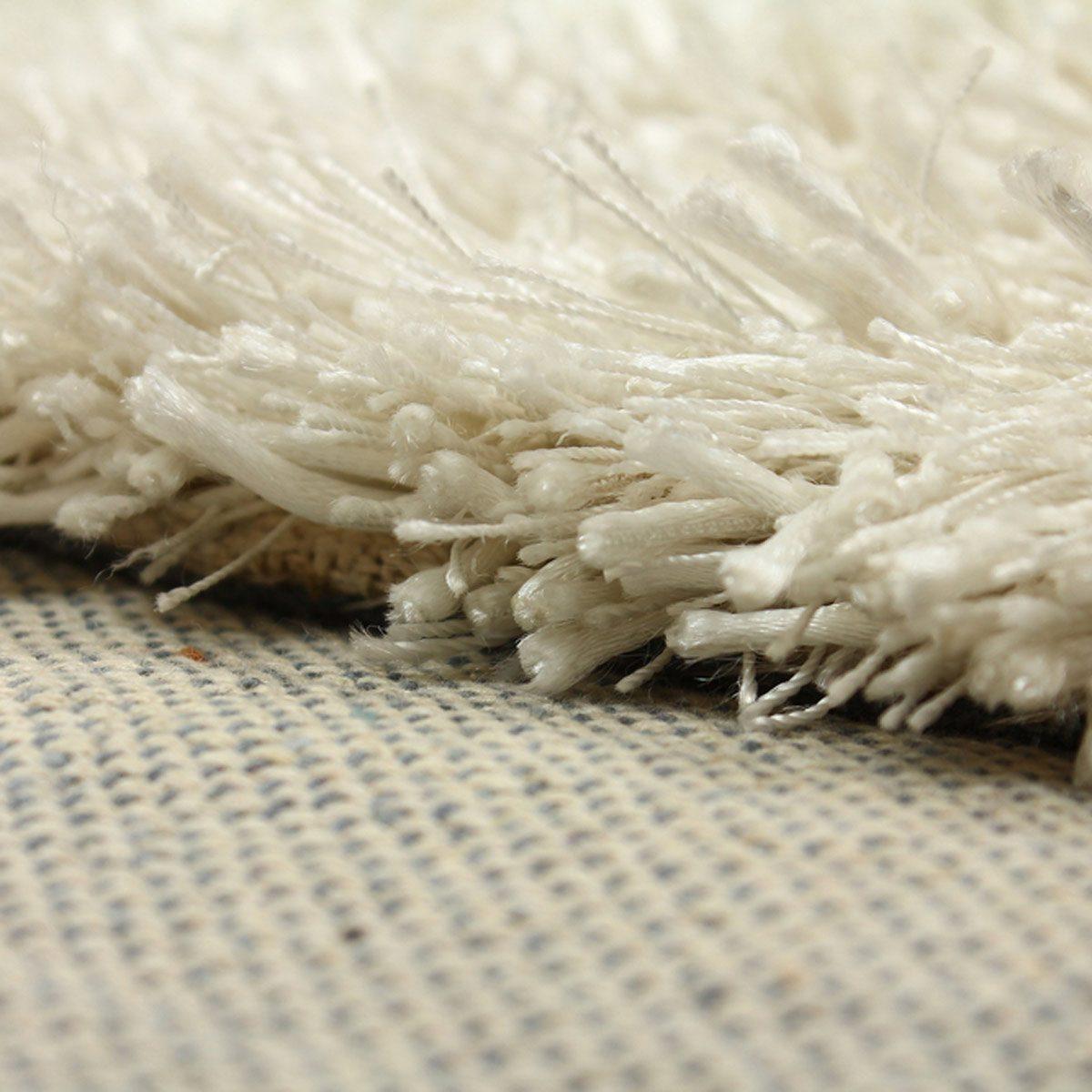 shaggy-rug