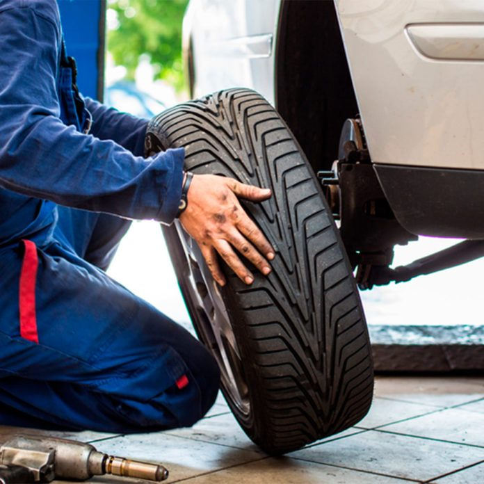 Here's How Often You Should Rotate Your Tires