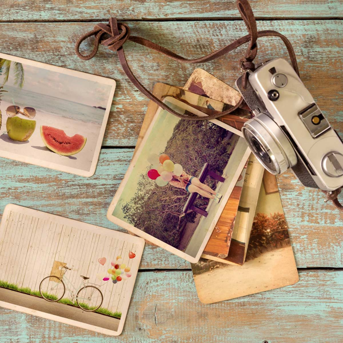 Best Ways To Store Old Print Photos The Family Handyman
