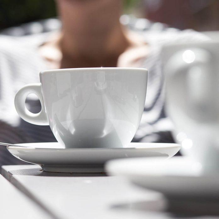 coffee late