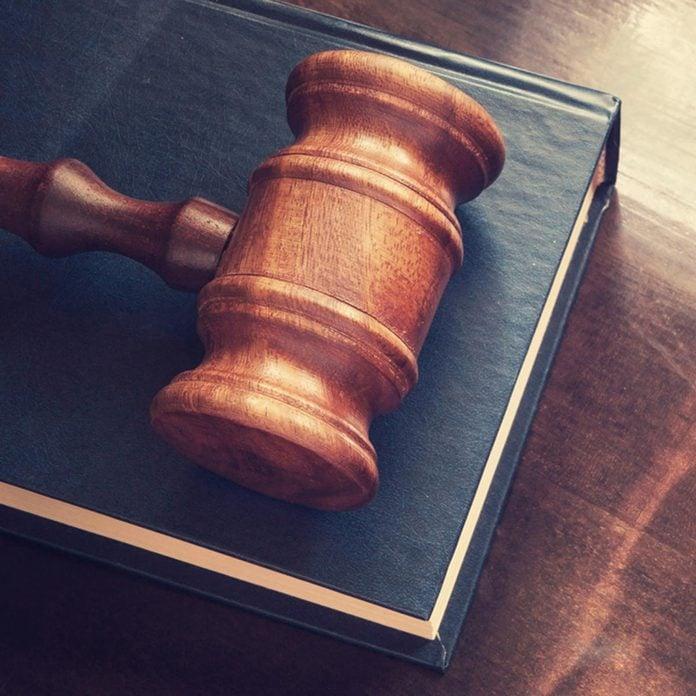 jury eligibility judge court law