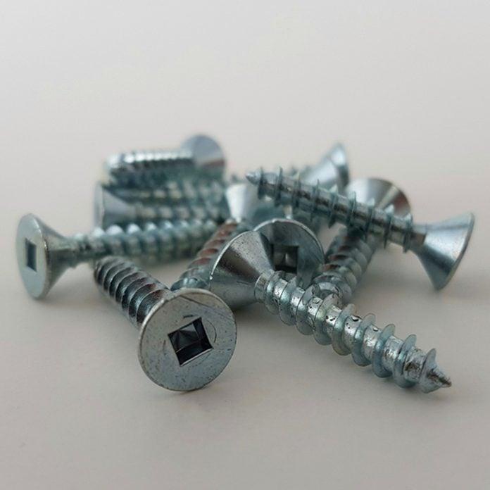 robertson screw