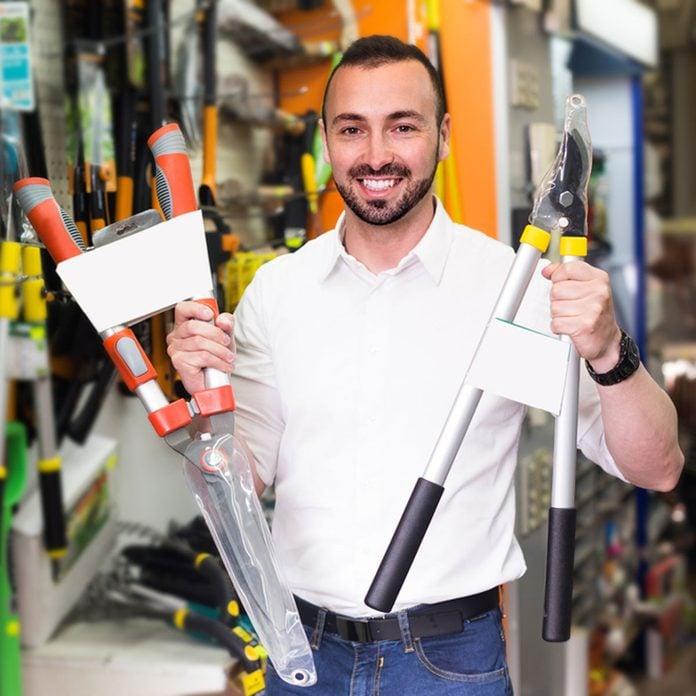 Tools Man