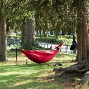 What is Mocking? Here's the Hammock Trend You Need to Join