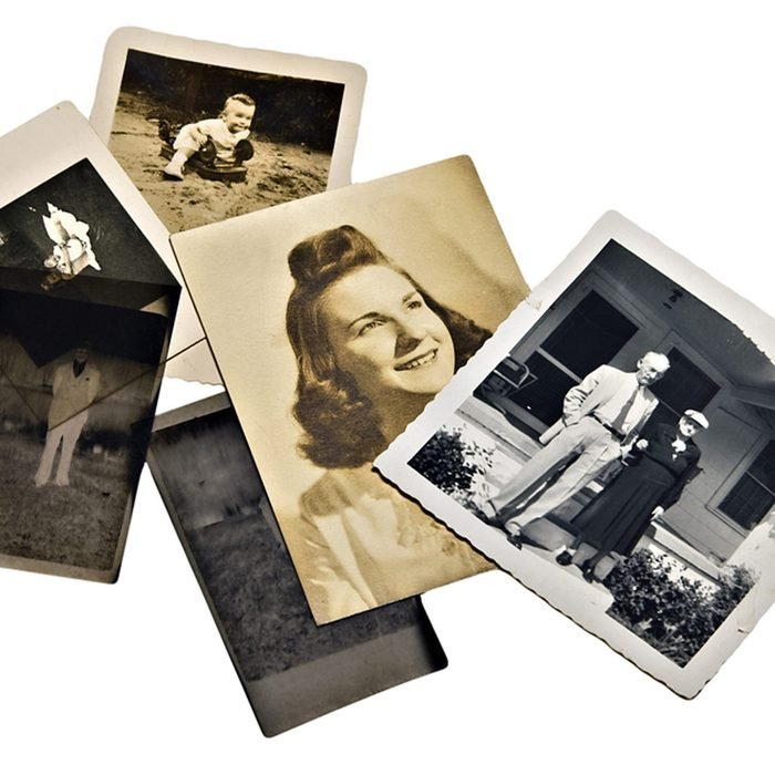 restore old print photos photographs polaroids memories