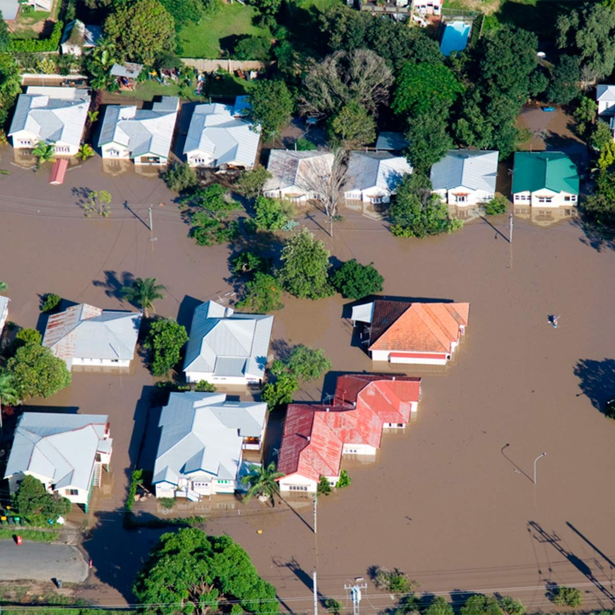 top flood prevention tips for spring — the family handyman