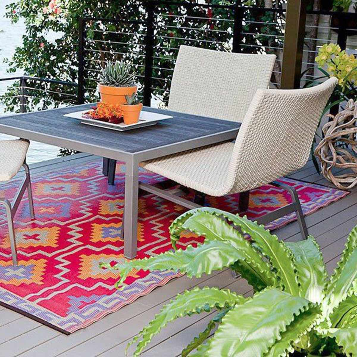 10 Best Small Patio Ideas The Family Handyman