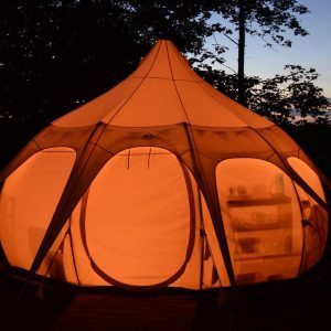 15 Must-See Products for Awesome Glamping