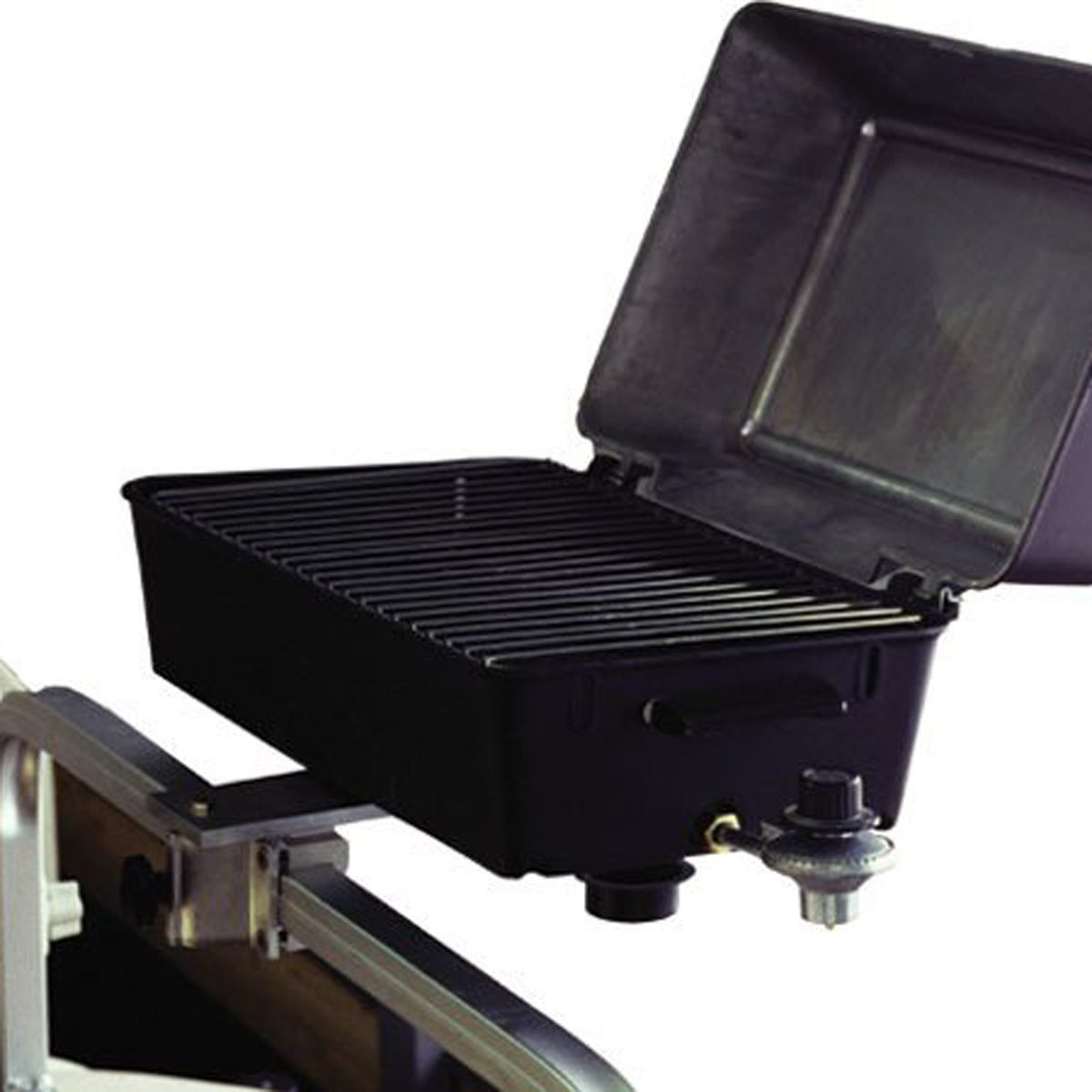 Grill Mount