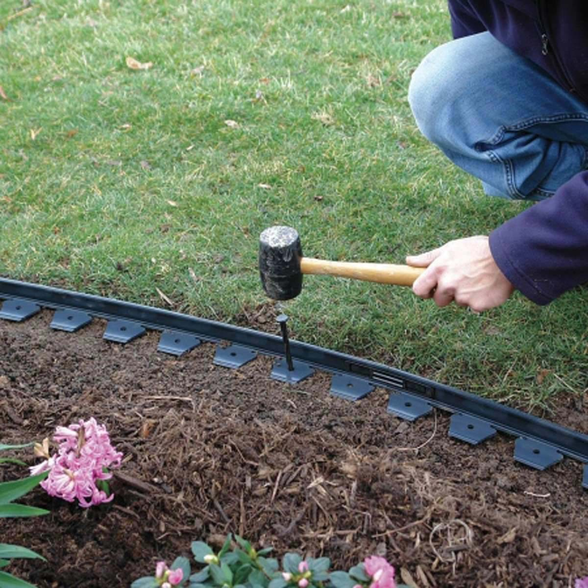 Why you should consider creating a garden bed edging for How long should you keep your mattress