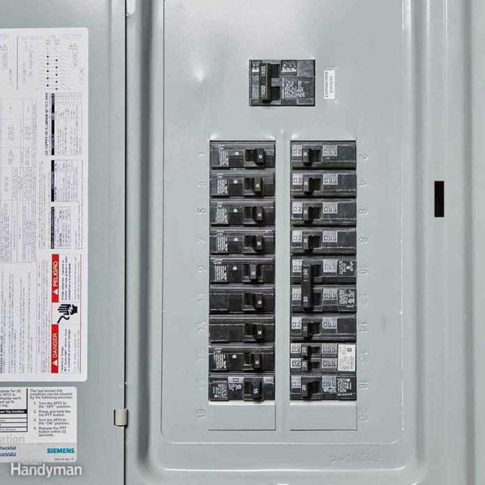 Don't Believe This Electrical Panel Myth