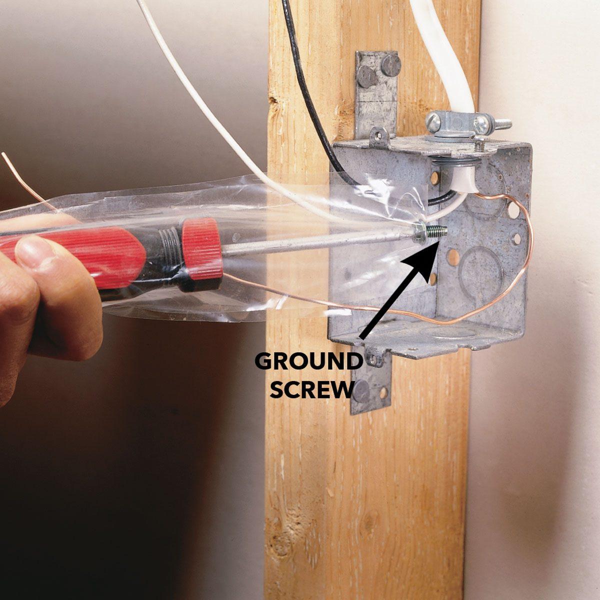 Third-Hand Screw Holder | The Family Handyman