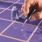 Quick and Easy Tile Repair Tip