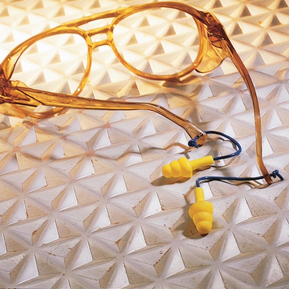 5298ef1fda2 Safety Glasses With Ear Plugs - Image Of Glasses