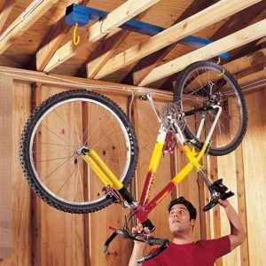 10 Essential Bike Storage Tips