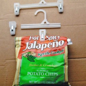 Free Chip Clips