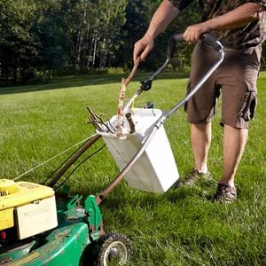 22 Common Household Items Turned Into Useful Yard Tools