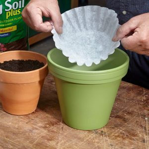 Houseplant Pot Liner
