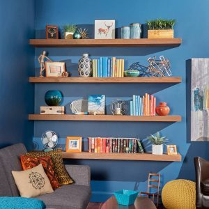 Attention, Renters! These 10 DIY Projects Will Improve Your Space ASAP
