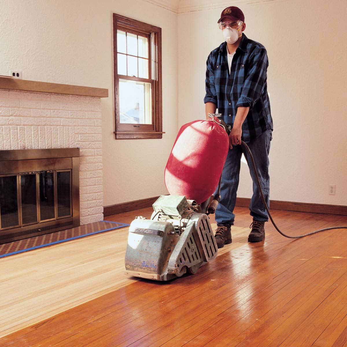 Inexpensive Flooring Options The Family Handyman - What is the cheapest flooring to install