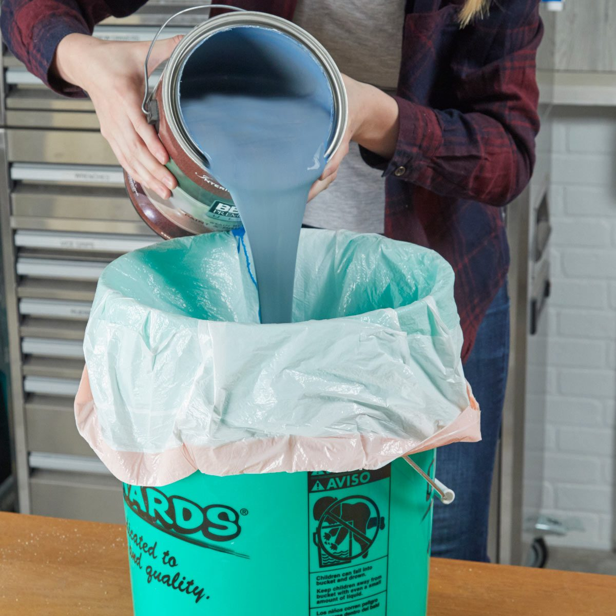 15 Brilliant 5 Gallon Bucket Hacks for Your Home You Need to Try
