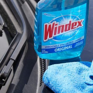 Make Your Wiper Blades Last Longer