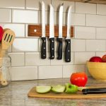 Saturday Morning Workshop: How To Build A Magnetic Knife Strip
