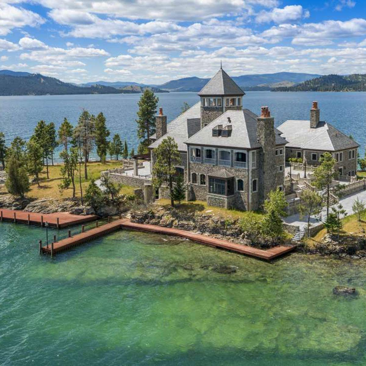 The Biggest Home In Each State That Will Stun You Family Handyman