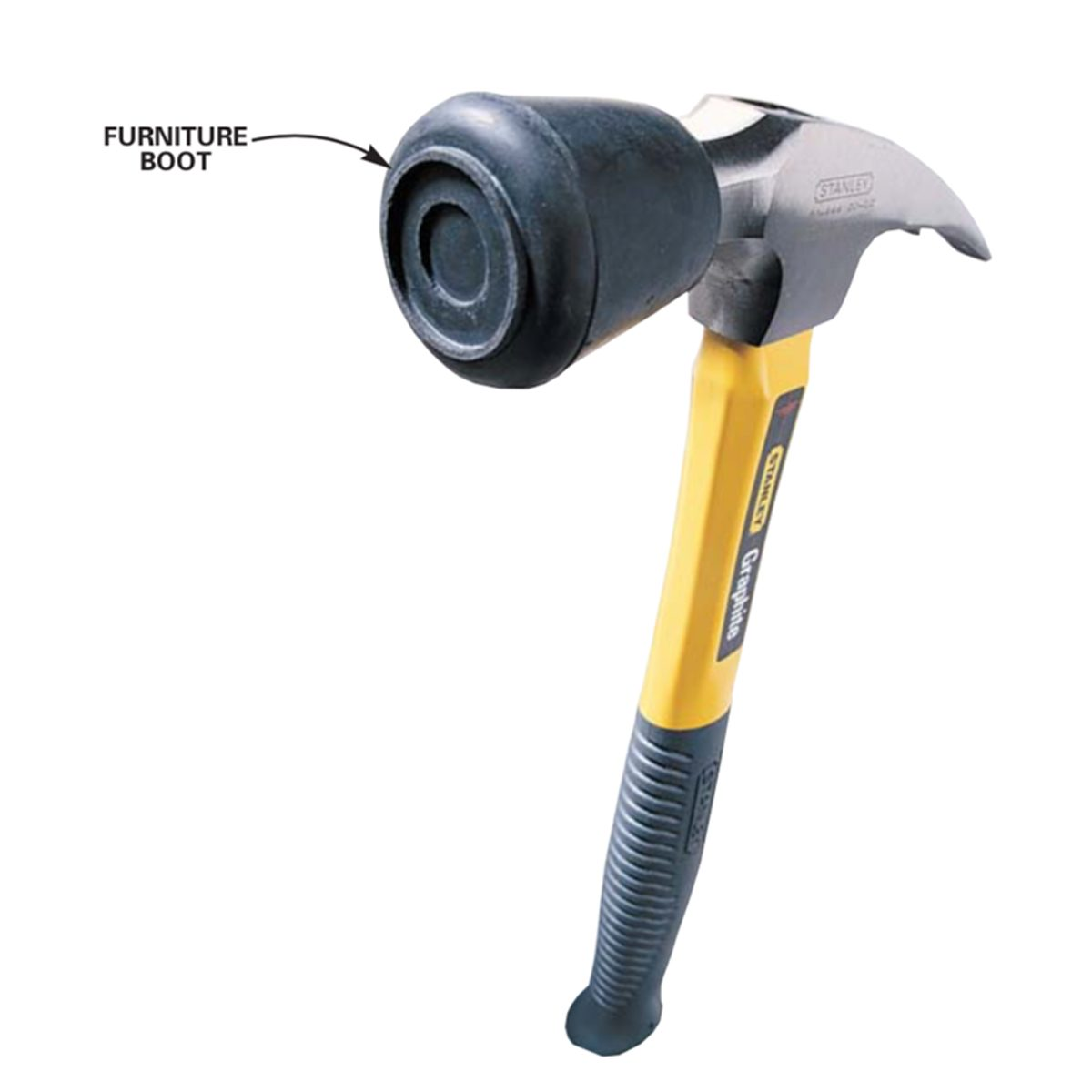 No-Mar Hammer