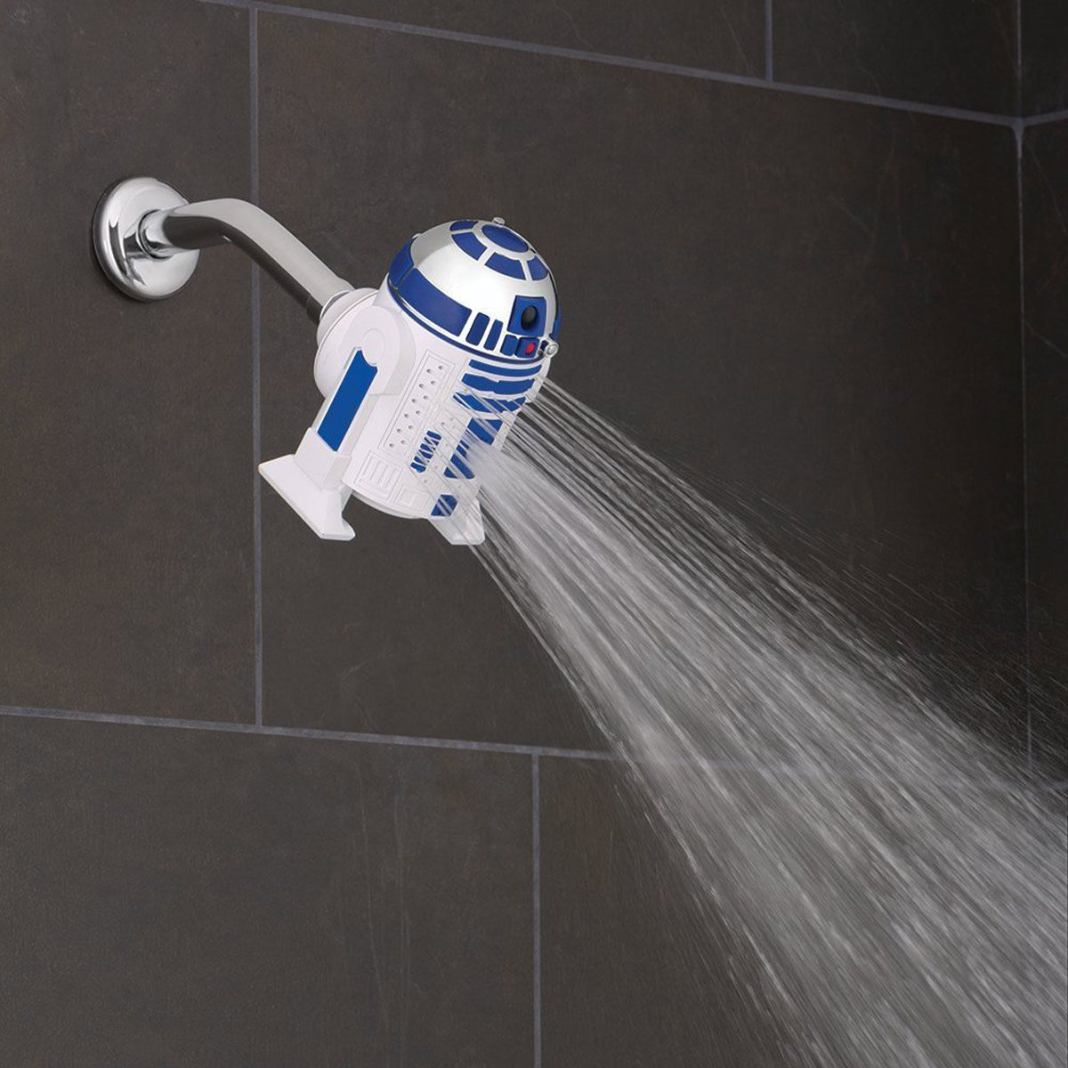 star wars r2d2 showerhead